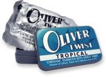 Oliver Twist Packung