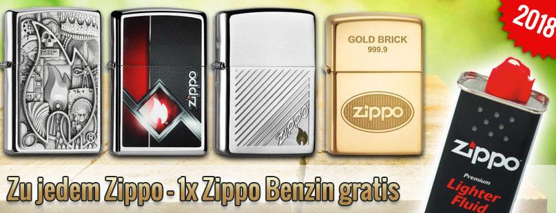 Zippo 2018