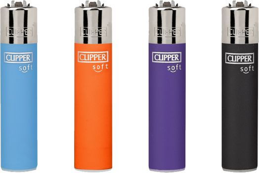 Clipper Feuerzeuge