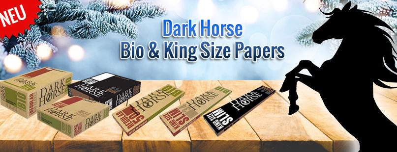 Dark Horse Papers