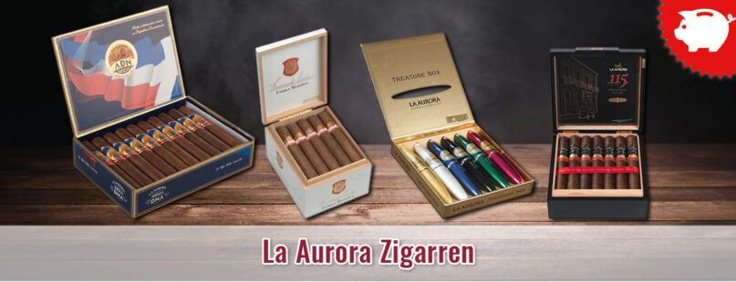 La Aurora Zigarren