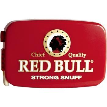 Red Bull Snuff