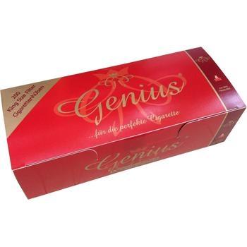 Genius Filterhülsen
