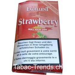 Excellent Strawberry Tabak