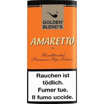 Golden Blend's Amaretto Beute