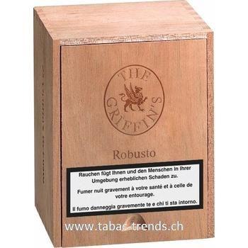 Griffin's Robusto - 25 Zigarren