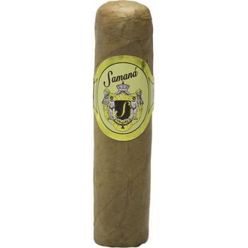 Samana Petit Jeroboam - 10 Zigarren