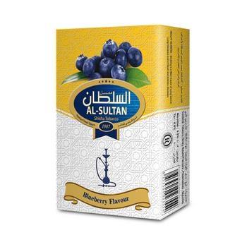 Al Sultan Blueberry Shishatabak