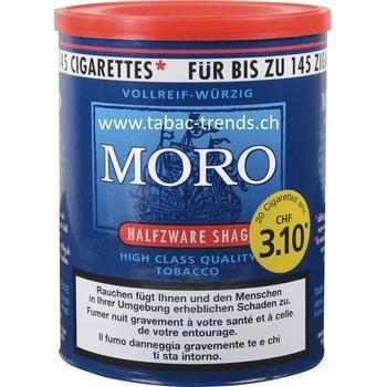 Moro Blue Halfzware Tabak