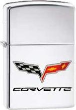Zippo Chevy Corvette 60002690