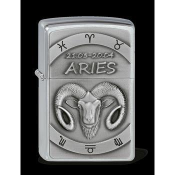 Zippo Reg Aries 2002072