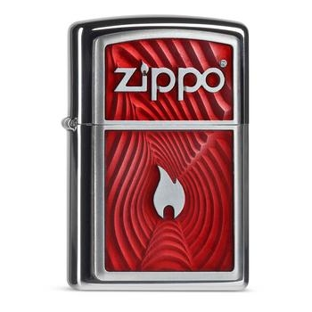 Zippo Red 3D Flame 2004535