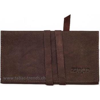 Zippo 2005124 Tobacco Pouch Brown