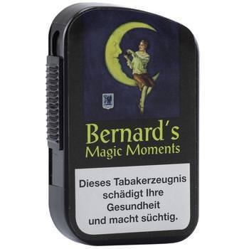 Bernard's Magic Moments Black Snuff
