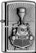 Zippo Locomotive 203200