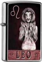 Zippo Zodiac Leo 60000920