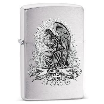 Zippo Goth Angel 60002802