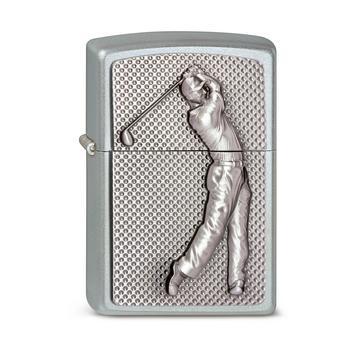 Zippo Reg Golfer 3D 2002824