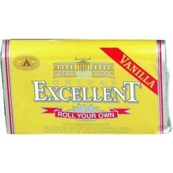 Excellent Vanilla Tabak