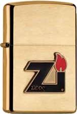 Zippo Emblem 60000832