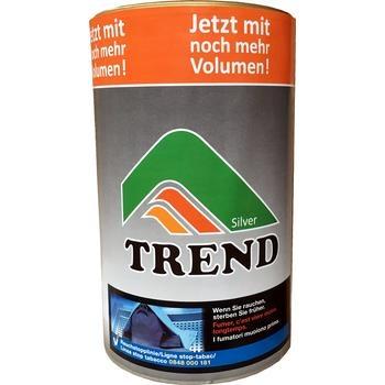 Volumentabak XL Spezial Trend Silver
