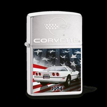 Zippo Corvette 1984 60003532