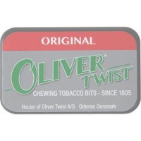 Oliver Twist Original Kautabak