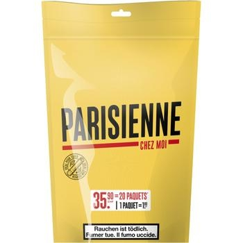Parisienne Chez Moi 190g Beutel
