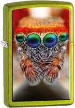 Zippo Spider Eyes 60002481