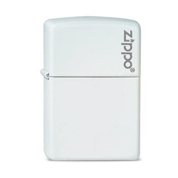 Zippo White Zippo Logo 60001270