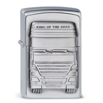 Zippo Reg King of the Road 1300176