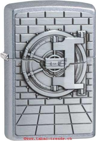 Zippo 60003602 Emblem Gold Save