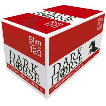 Dark Horse Slim Filter Box
