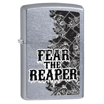 Zippo Fear the Reaper