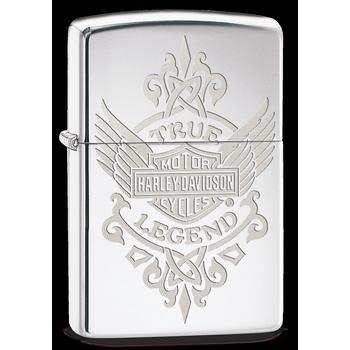 Zippo Harley Davidson 60003122