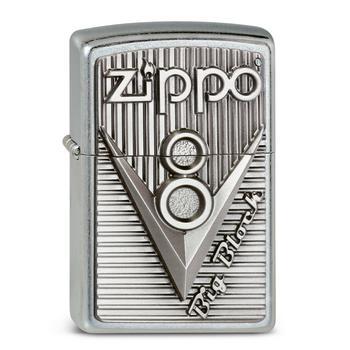 Zippo V8 Zippo Emblem 2003248