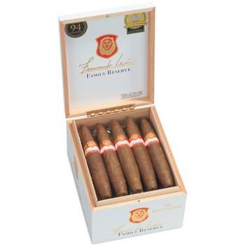 La Aurora Fernando Leon Preferido - 20 Zigarren