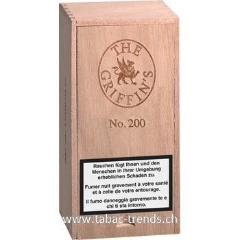 Griffin's Classic 200 - Zigarren