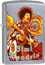 Zippo Jimi Hendrix 60002658