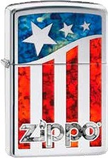 Zippo American Flag 60002139