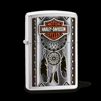 Zippo Harley-Davidson 60003574