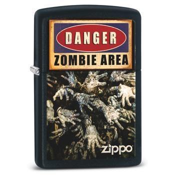 Zippo Zombie Area 60002561