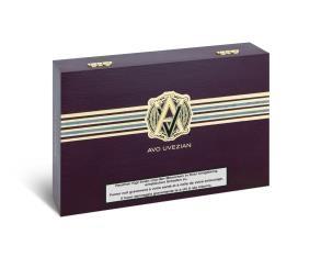 AVO Domaine 10  Zigarren kiste