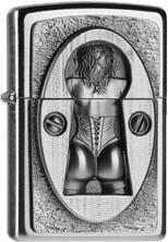 Zippo Keyhole Emblem 2003077
