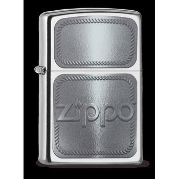 Zippo Street Chrome Edge 60001965