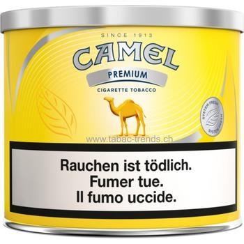 Camel Zigaretten-Tabak