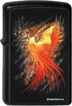 Zippo Spiral Phoenix Rising 60001349