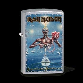 Zippo Iron Maiden 60003127
