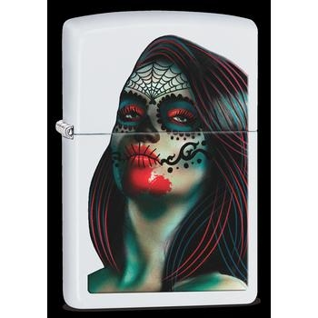 Zippo Day Of The Dead 60003264