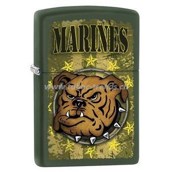 Zippo Marines